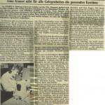 DEWEZET-Artikel vom 03.12.1982