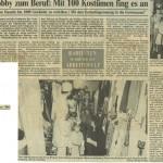 DEWEZET-Artikel vom 13.02.1984