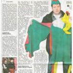 DEWEZET-Artikel vom 20.02.2009